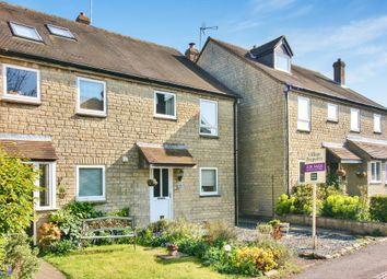 Thumbnail 3 bed end terrace house for sale in Hatch Way, Kirtlington, Kidlington