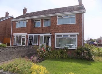 Thumbnail 3 bed semi-detached house to rent in Briarwood Drive, Bispham