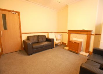Thumbnail 3 bed terraced house to rent in Stafford Street, Sheffield, South Yorkshire