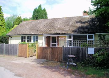 Thumbnail 4 bed detached house to rent in Barrs Lane, Knaphill, Woking