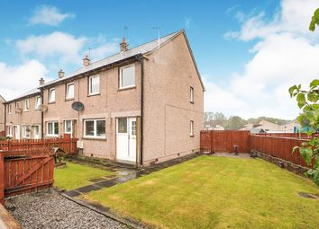 Thumbnail 3 bed terraced house for sale in Livingstone Drive, Bo'ness, West Lothian
