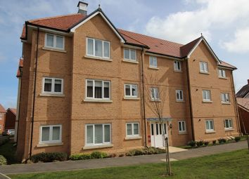 Thumbnail 2 bed flat to rent in Kensington Way, Polegate
