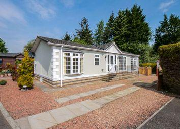 Thumbnail 3 bed detached bungalow for sale in Park Village, Creiff