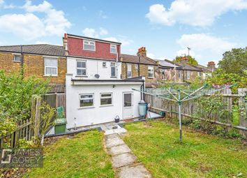 Thumbnail 5 bed terraced house for sale in Mcleod Road, Abbey Wood
