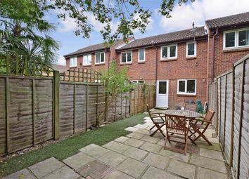Thumbnail 2 bedroom terraced house for sale in Castlewood Road, Southwater, Horsham, West Sussex