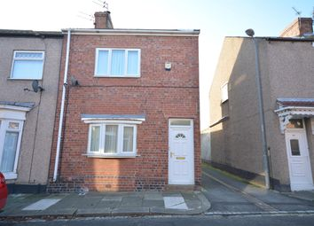Thumbnail 2 bed terraced house for sale in Co-Operative Street, Shildon