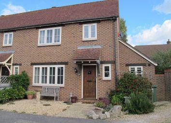 Farm House Close, Stubbington, Hampshire PO14. 3 bed semi-detached house