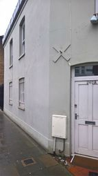Thumbnail 1 bed detached house to rent in Dawes Road, London