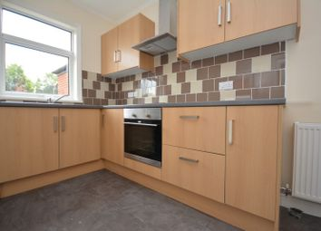 Thumbnail 2 bed terraced house to rent in Vincent Street, Crewe