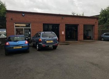 Thumbnail Commercial property for sale in Stapenhill Road, Burton-On-Trent
