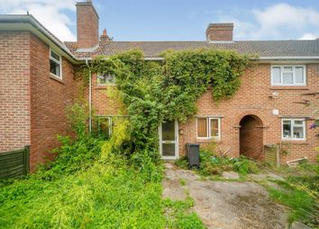 Thumbnail 2 bed terraced house for sale in Montacute Road, Tintinhull, Yeovil