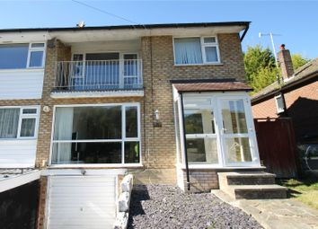 3 bed semi-detached house for sale in Kings Road, Biggin Hill, Westerham TN16
