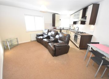 Thumbnail 2 bed flat to rent in Portland Street, Aberdeen AB11 6Ln,