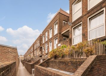 Thumbnail 2 bed flat for sale in Theseus Walk, London