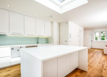 Thumbnail 3 bed terraced house for sale in Garth Road, Cricklewood NW2, London