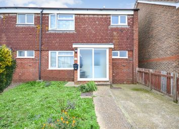 4 bed property for sale in Wayford Close, Eastbourne BN23
