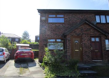 Thumbnail 2 bed semi-detached house for sale in Cotton Tree Close, Oldham