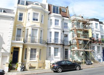 Thumbnail 1 bedroom flat to rent in Magdalen Road, 1st Floor Flat, St Leonards-On-Sea, East Sussex