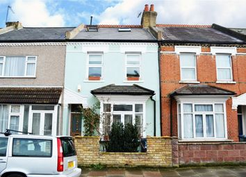 Thumbnail 4 bed terraced house for sale in Grainger Road, Isleworth Village, Middlesex