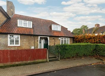 Thumbnail 2 bed end terrace house for sale in Henty Walk, London