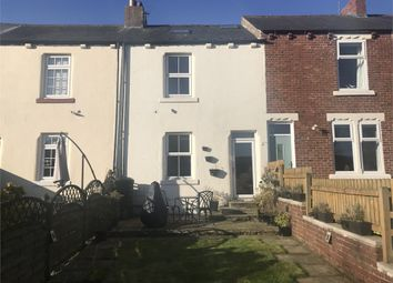 Thumbnail 2 bed terraced house for sale in Victoria Terrace, Lanchester