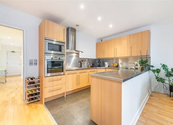 Thumbnail 1 bed flat for sale in Inverness Street, London