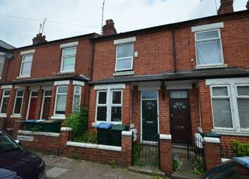 Thumbnail 3 bed terraced house for sale in Sovereign Road, Coventry