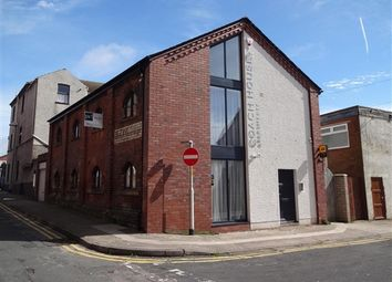 Thumbnail 4 bed flat for sale in Carlisle Street, Barrow In Furness
