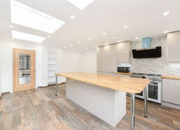 Thumbnail 5 bed terraced house for sale in Leonard Road, Chingford