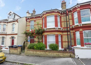 Thumbnail 4 bed property for sale in Grove Road, Ramsgate