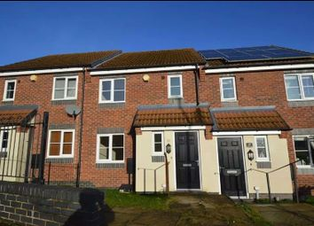 Thumbnail 3 bed terraced house to rent in Moulton Road, Hamilton, Leicester