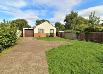 Thumbnail 2 bed detached bungalow for sale in Westbury Road, Cheltenham, Gloucestershire