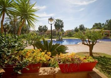 Thumbnail 2 bed property for sale in Santa Ponsa, Balearic Islands, Spain