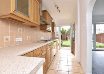 Thumbnail 2 bed semi-detached house to rent in Rangefield Road, London