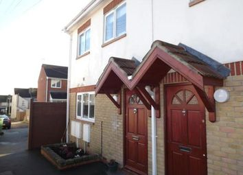 Thumbnail 3 bed terraced house to rent in West Street, Rochester