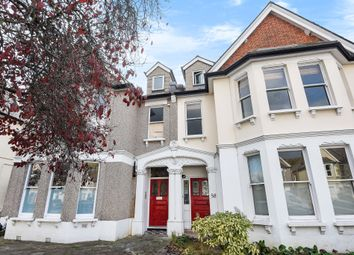 Thumbnail 1 bed flat for sale in Culverley Road, Lewisham, London