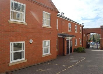 Thumbnail 2 bed flat for sale in Jeeves Yard, Queen Street, Hitchin
