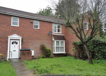 Wyndham Road, Edgbaston, Birmingham B16. 2 bed terraced house