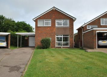 Thumbnail 3 bed detached house for sale in Rosetree Close, Prestwood, Great Missenden