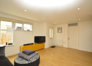 Thumbnail 1 bed flat for sale in Haddon Road, Sutton