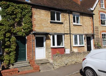 Thumbnail 2 bed property for sale in High Street, Sherington, Newport Pagnell