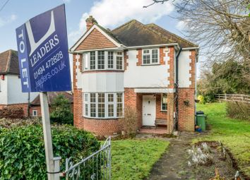 Thumbnail 3 bedroom detached house to rent in Green Hill, High Wycombe