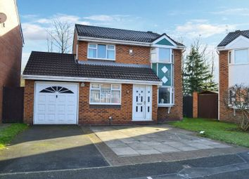 Thumbnail 3 bed detached house for sale in Perth Avenue, Ince, Wigan