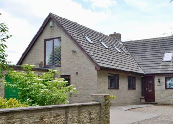Thumbnail 6 bed detached house for sale in The Crescent, Cresswell, Morpeth