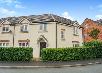Thumbnail 3 bed semi-detached house for sale in Bryning Way, Buckshaw Village, Chorley