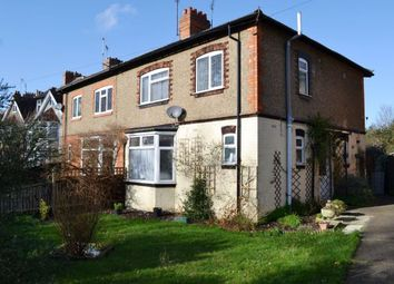 3 bed semi-detached house for sale in Wellingborough Road, Abington, Northampton NN3