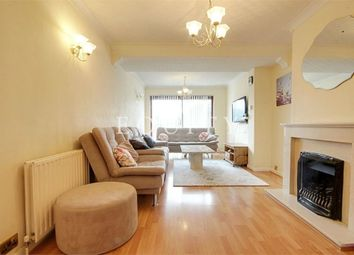 Thumbnail 3 bed end terrace house for sale in Great Cambridge Road, Enfield