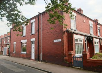 Thumbnail 3 bed end terrace house for sale in Langdale Street, Leigh, Lancashire