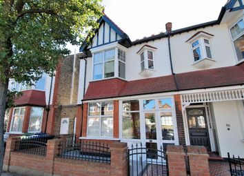 4 bed semi-detached house for sale in Shakespeare Road, Hanwell, London W7