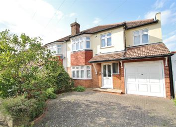 4 bed semi-detached house for sale in Lulworth Avenue, Hounslow TW5